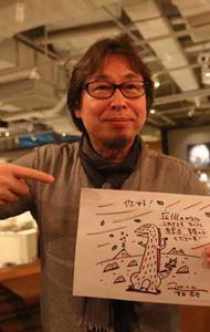 """日本著名绘本作家""""恐龙爸爸""""宫西达也来广州啦!"""