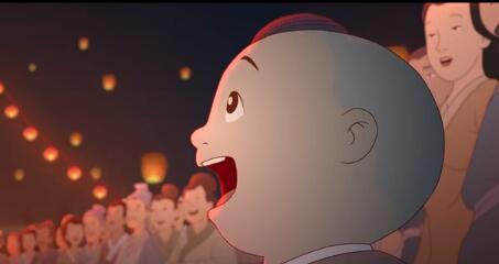 中国唱诗班之元日