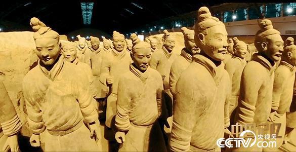 【中国记忆】兵马俑VR视频上线