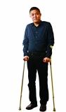 """""""一加一"""":残障人也是公民"""