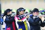 亚运韩国各种盘外招:气步枪金牌险被改判
