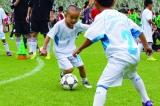 前国足主教练朱广沪称 发展足球要发动爷爷奶奶