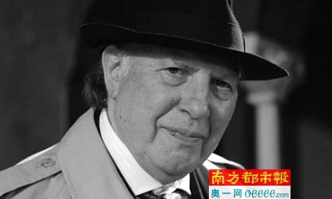 诺贝尔文学奖得主凯尔泰斯去世__新闻_奥一网