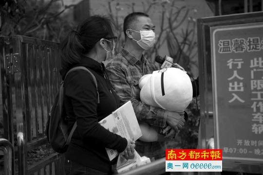 罗一笑病情 深圳市儿童医院:罗一笑病情十分危重
