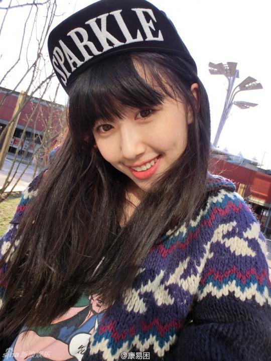 人民大学官网推美女照片致网站瘫痪