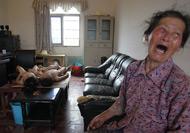 北京房山6户不满补偿遭镇政府强拆 37间房被推平