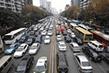 高德出台全国最堵城市榜单 广州排名第九